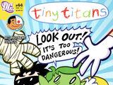 Tiny Titans Vol 1 44