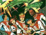 Atari Force Vol 1 4