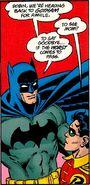 Batman Earth-D 001
