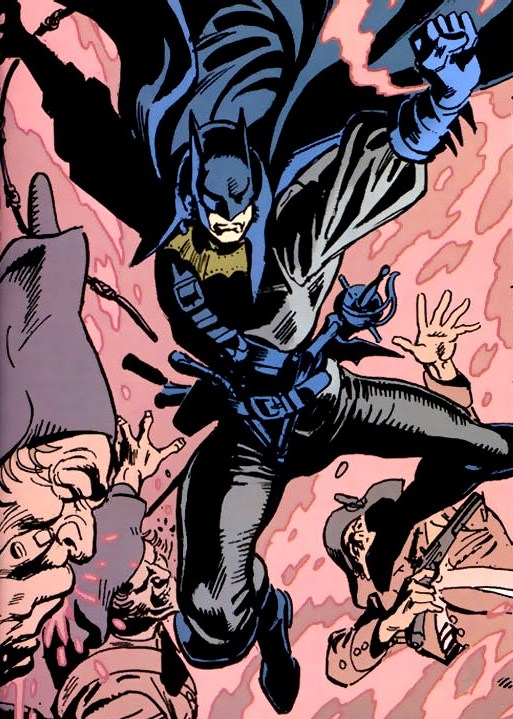 Bruce Wayne (Reign of Terror)