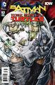 Batman Teenage Mutant Ninja Turtles Vol 1 3
