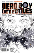 Dead Boy Detectives Vol 2 11