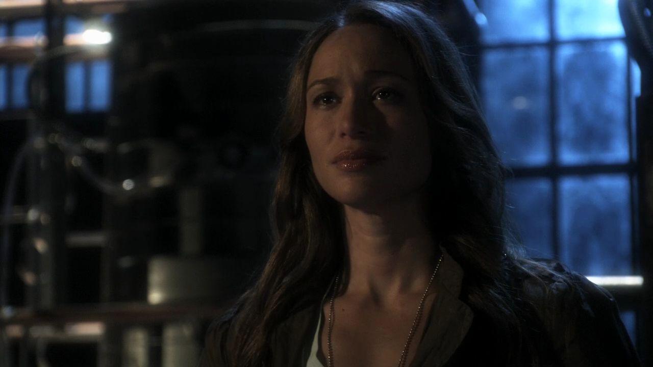 Faora clone (Smallville)