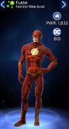 Flash DC Legends