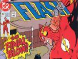 The Flash Vol 2 77