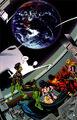 Green Lantern (Kyle Rayner) 004