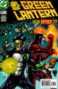 Green Lantern Vol 3 122