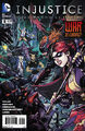 Injustice Year Two Vol 1 8