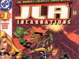 JLA Incarnations Vol 1