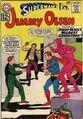 Jimmy Olsen Vol 1 61