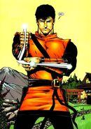 Karate Kid 02