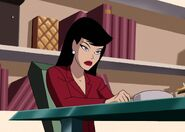 Lois Lane DCAU A Better World 0001