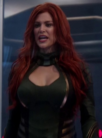 Maxima (Arrowverse: Earth-38)