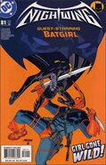 Nightwing Vol 2 81