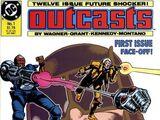 Outcasts Vol 1 1