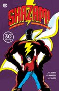 Shazam The New Beginning 30th Anniversary Deluxe Edition Collected