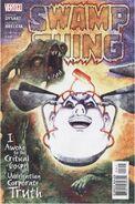 Swamp Thing Vol 4 18