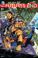 The New 52 Futures End Vol 1 9