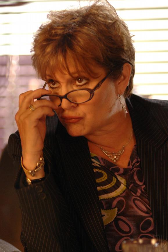 Pauline Kahn (Smallville)
