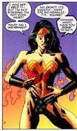 Wonder Woman Lois Lane Whom Gods Destroy 001