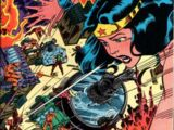 Wonder Woman Vol 1 326