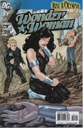 Wonder Woman Vol 3 27