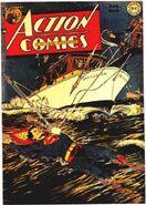 Action Comics Vol 1 123