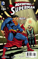 Adventures of Superman Vol 2 8