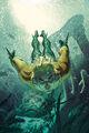 Aquaman Vol 8 4 Textless Variant