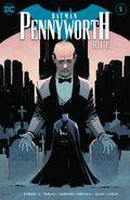 Batman Pennyworth R.I.P. Vol 1 1
