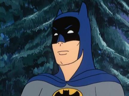 Bruce Wayne (Scooby-Doo Meets Batman)