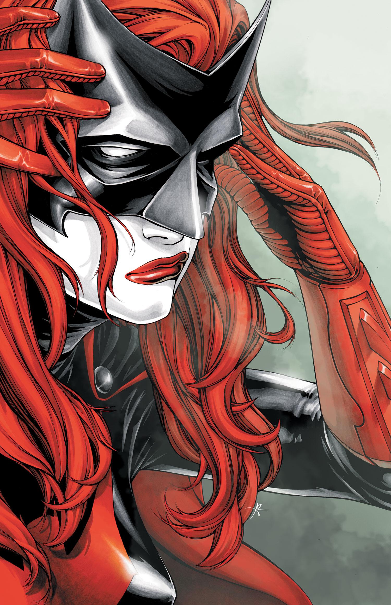 Batwoman Vol 2 6 Textless.jpg