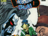 Bob, the Galactic Bum Vol 1 3