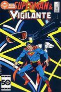 DC Comics Presents 92