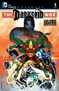 DC Comics Presents Darkseid War 100 Page Vol 1 1