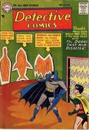Detective Comics 238