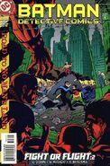 Detective Comics 728