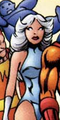 Dream Girl Superboy's Legion 001