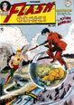 Flash Comics 102