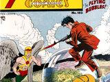 Flash Comics Vol 1 102