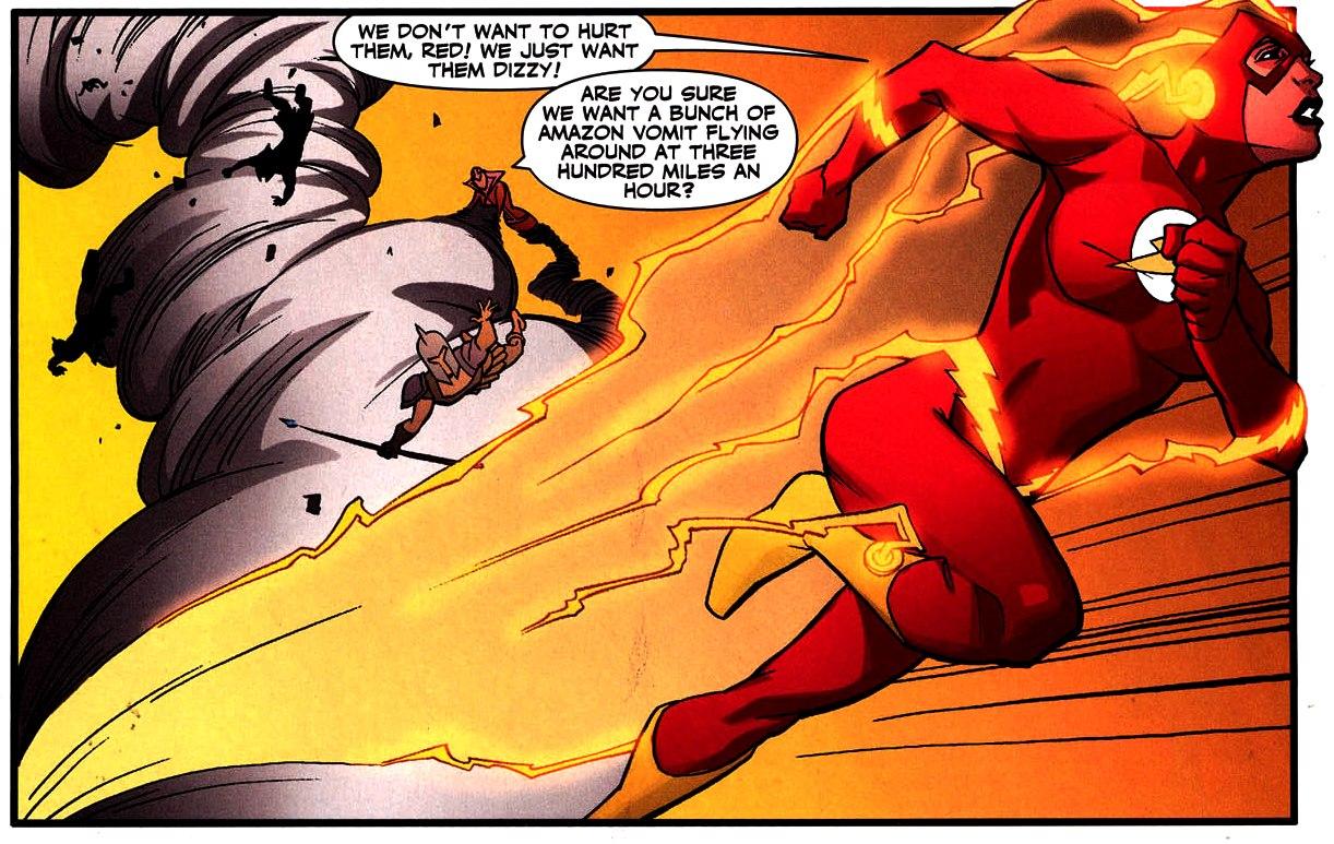 Flash (Earth-11)