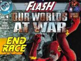 The Flash: Our Worlds at War Vol 1 1