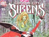 Gotham City Sirens Vol 1 11