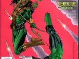 Green Arrow Vol 2 136