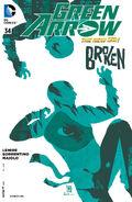 Green Arrow Vol 5 34