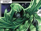 Hal Jordan (Justice League 3000)
