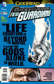 Green Lantern New Guardians Vol 1 35