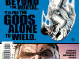 Green Lantern: New Guardians Vol 1 35