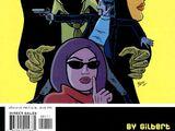 Grip: The Strange World of Men Vol 1 1