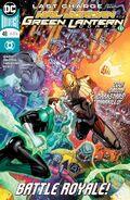 Hal Jordan and the Green Lantern Corps Vol 1 48